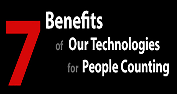 7 Benefits Of Our Technologies For People Counting Stohi